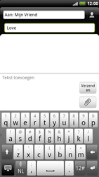 HTC Z710e Sensation - SMS - handmatig instellen - Stap 8