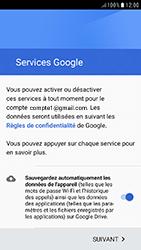 Samsung Galaxy J5 (2017) - E-mails - Ajouter ou modifier votre compte Gmail - Étape 14