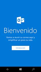 Microsoft Lumia 950 - E-mail - Configurar Gmail - Paso 4