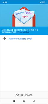 Xiaomi RedMi Note 7 - E-mail - configuration manuelle - Étape 5