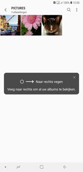 Samsung Galaxy A7 (2018) - contacten, foto