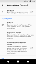 Sony Xperia XA2 - Bluetooth - connexion Bluetooth - Étape 7