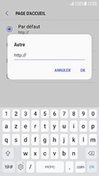 Samsung Galaxy J3 (2017) - Internet et roaming de données - Configuration manuelle - Étape 28