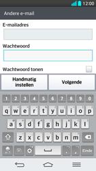 LG G2 (D802) - E-mail - Account instellen (POP3 met SMTP-verificatie) - Stap 7