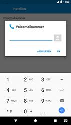 Google Google Pixel XL - voicemail - handmatig instellen - stap 10