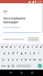 Nokia 1 - E-mail - handmatig instellen - Stap 8