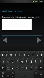 HTC One - Applications - Créer un compte - Étape 20