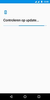 Motorola Moto G6 - software - update installeren zonder pc - stap 6