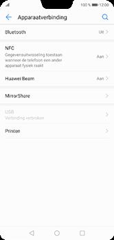 Huawei P20 lite - bluetooth - aanzetten - stap 4
