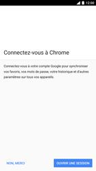 Nokia 8 - Internet et roaming de données - Configuration manuelle - Étape 22