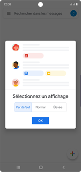 Samsung Galaxy Note10 - E-mail - Configuration manuelle (gmail) - Étape 15