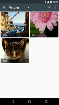 Huawei Google Nexus 6P - E-mail - Bericht met attachment versturen - Stap 13