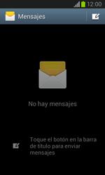 Samsung i8260 Galaxy Core - Mensajería - Escribir y enviar un mensaje multimedia - Paso 4