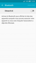 Samsung A310F Galaxy A3 (2016) - Bluetooth - connexion Bluetooth - Étape 7