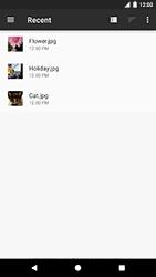 Google Pixel XL - E-mail - e-mail versturen - Stap 10