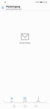 Huawei Nova 3 - E-Mail - E-Mail versenden - 3 / 17