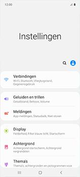 Samsung galaxy-a51-sm-a515f - WiFi - Mobiele hotspot instellen - Stap 4