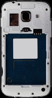 Samsung Galaxy Ace 3 - SIM-Karte - Einlegen - 5 / 12