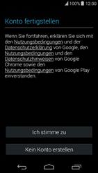 Wiko Highway Pure - Apps - Einrichten des App Stores - Schritt 14