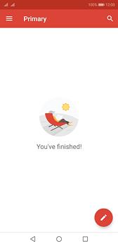 Huawei P20 - E-mail - Manual configuration (gmail) - Step 6