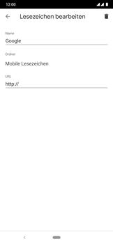 Nokia 6.2 - Internet und Datenroaming - Verwenden des Internets - Schritt 11