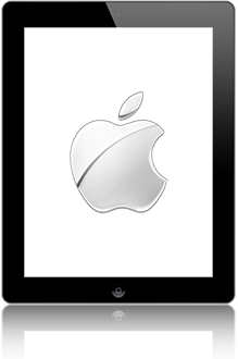 Apple iPad 4th generation iOS 7