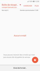Samsung Galaxy S6 (G920F) - Android M - E-mail - envoyer un e-mail - Étape 18