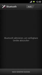 Sony Xperia J - Bluetooth - Geräte koppeln - Schritt 7