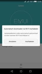 Huawei Y6 II Compact - Software updaten - Update installeren - Stap 4