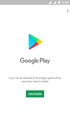 Nokia 3 - Android Oreo - Applicaties - Account instellen - Stap 4