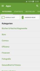 Samsung Galaxy S5 Neo - Apps - Herunterladen - 6 / 20