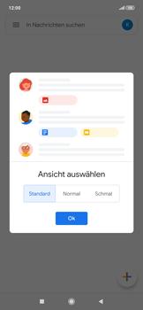 Xiaomi RedMi Note 7 - E-Mail - 032a. Email wizard - Gmail - Schritt 14