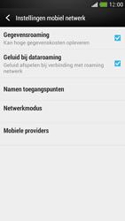 HTC One Mini - Internet - buitenland - Stap 8