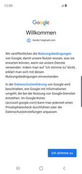 Samsung Galaxy S10e - E-Mail - Konto einrichten (gmail) - 11 / 18