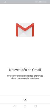 Huawei P Smart 2020 - E-mails - Ajouter ou modifier votre compte Gmail - Étape 4