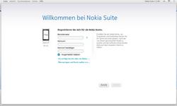 Nokia 5800 Xpress Music - Software - Sicherungskopie Ihrer Daten erstellen - Schritt 4