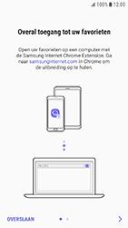 Samsung Galaxy Xcover 4 - Internet - Handmatig instellen - Stap 22