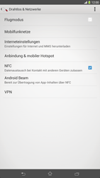 Sony Xperia Z Ultra LTE - Internet - Apn-Einstellungen - 5 / 20