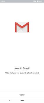 Sony Xperia 5 - E-mail - manual configuration - Step 5