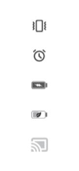 Huawei Nova 5T - Premiers pas - Comprendre les icônes affichés - Étape 16