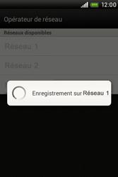 HTC A320e Desire C - Réseau - utilisation à l'étranger - Étape 12