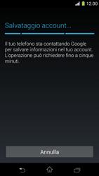 Sony Xperia Z1 Compact - Applicazioni - Configurazione del negozio applicazioni - Fase 18