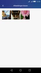 Huawei Y6 - MMS - afbeeldingen verzenden - Stap 16