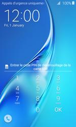 Samsung J120 Galaxy J1 (2016) - Internet - Configuration manuelle - Étape 30
