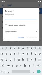 Nokia 8 - Android Pie - WiFi - Configuration du WiFi - Étape 8