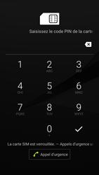 Sony Xperia Z5 Compact - Premiers pas - Créer un compte - Étape 2