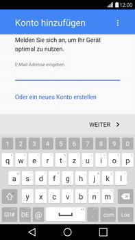 LG H815 G4 - E-Mail - Konto einrichten (gmail) - Schritt 10