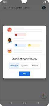 Samsung Galaxy A50 - E-Mail - Konto einrichten (gmail) - Schritt 15