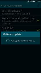 Samsung G850F Galaxy Alpha - Software - Installieren von Software-Updates - Schritt 9