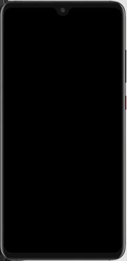 Huawei Mate 20 - MMS - Manuelle Konfiguration - 17 / 27